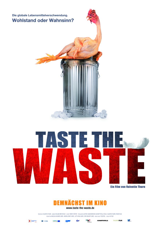 Film-Tipp: Taste the Wast